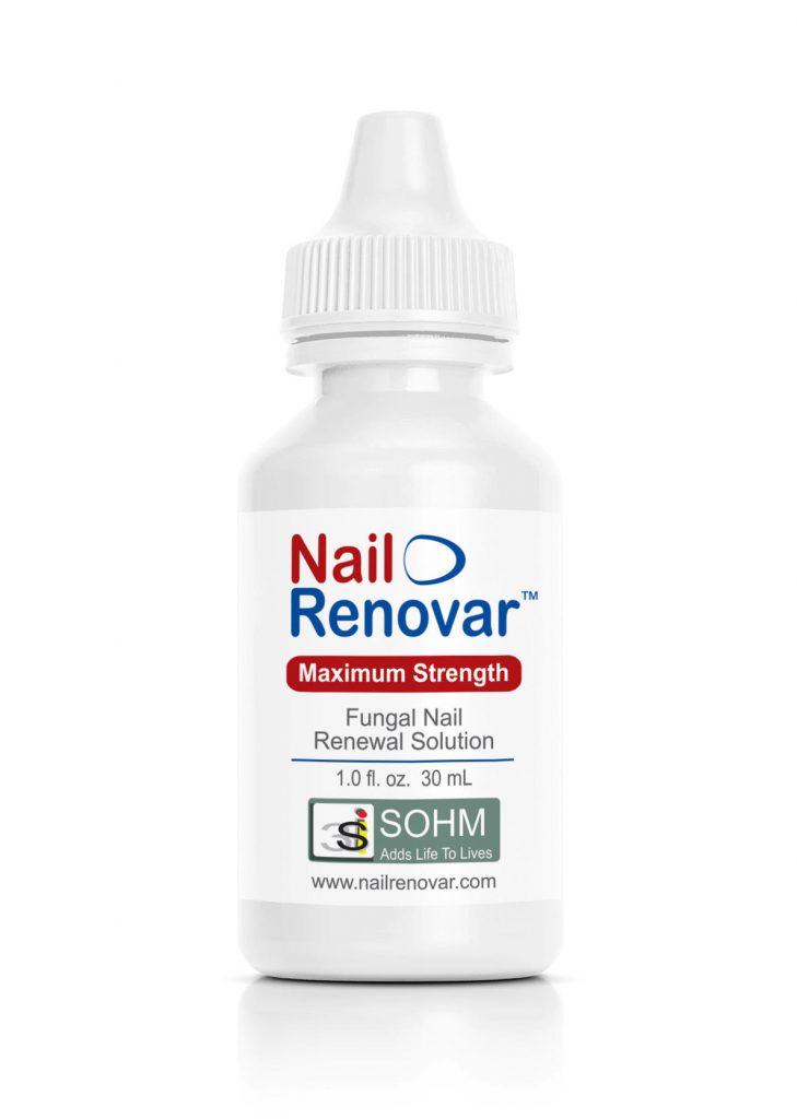nail renovar