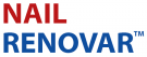 nail renovar logo